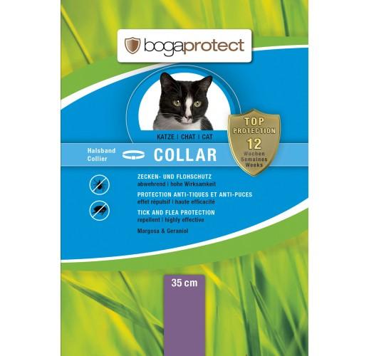 Bogaprotect Cat collar 35 cm
