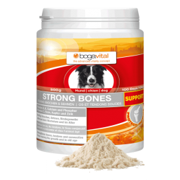 bogavital® STRONG BONES SUPPORT Cane 500gr.