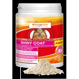 bogavital®  SHINY COAT FORTE Cane 500 gr.