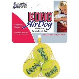 Air Kong Ball con fischietto 4 cm