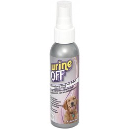 Urine off Dog + Puppy 118 ml