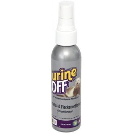 Urine Off Small Animal 118 ml