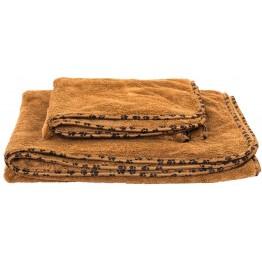 Asciugamano di microfibra S 96 x 52 cm