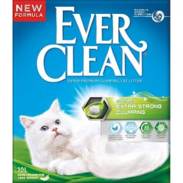 Ever Clean Scented Extra Strong Clumping (FG) 10l