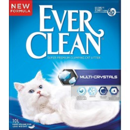 Ever Clean Multi-Crystals (OC) 10l