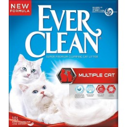 Ever Clean Multiple Cat (AB) 10l