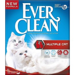 Ever Clean Multiple Cat (AB) 6l