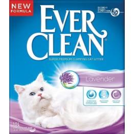 Ever Clean Lavender 10l