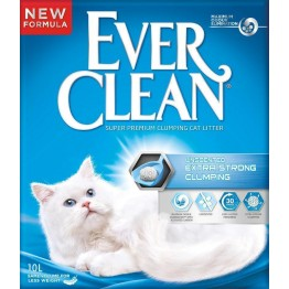 EverClean Unscented Extra Strong Clumping (US) 10l