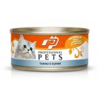 Tuna with surimi - NATURAL CAT FOOD – 70 GR