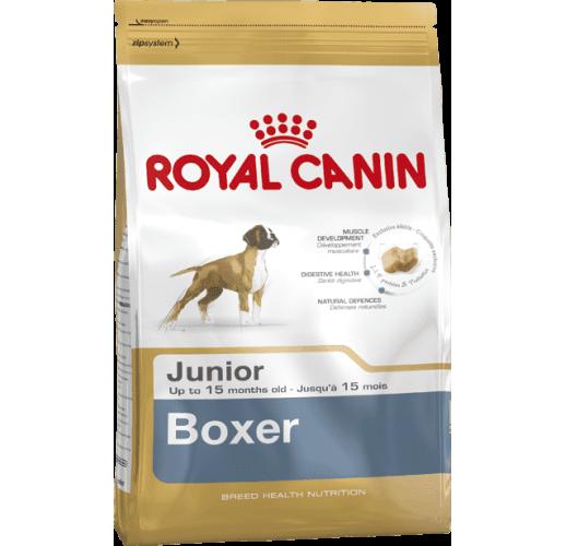 BHN Boxer Junior 3kg