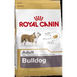 BHN English Bulldog 12kg