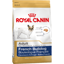 BHN French Bulldog 9kg