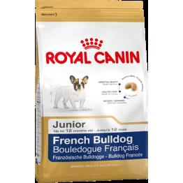 BHN French Bulldog Junior 1kg