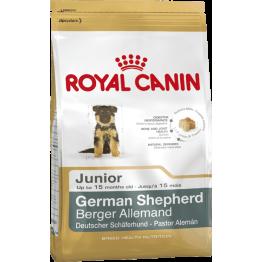 BHN Germ. Shepherd Junior 3kg