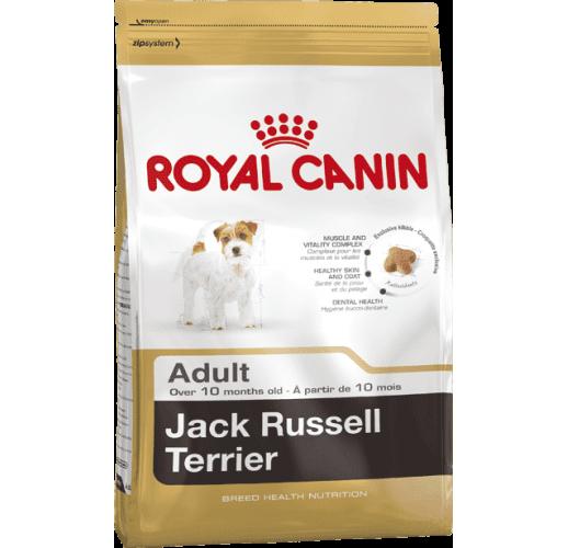 BHN Jack Russel 3kg