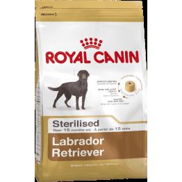 BHN Labrador Sterilised 12kg