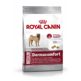 SHN Medium Dermacomfort 3kg