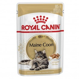 Royal Canin FBN  Mainecoon 85g