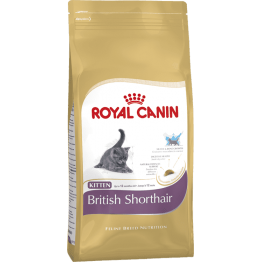 Royal Canin FBN  Kitten Brit.Shorthair 2kg