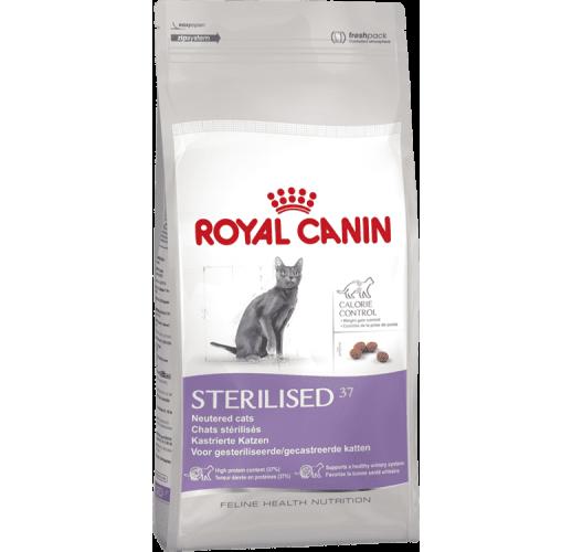 Royal Canin FHN Sterilised 4kg