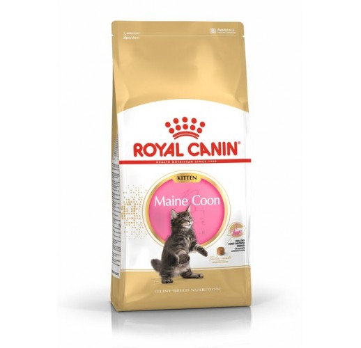 Royal Canin FBN  Kitten Maine Coon 10kg