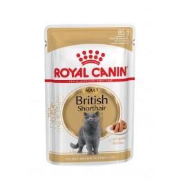 Royal Canin FBN  British Shorthair 85g