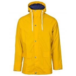 Kilpa Herren Regenjacke yellow XL