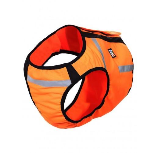 Antivestcamo neon orange M