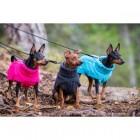 Wooly Knitwear pullover per cani grigio scuro/nero XS