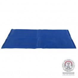 Tappetino rinfrescante, blu 40x30 cm