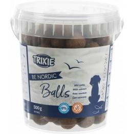 Be Nordic Salmon balls 500gr