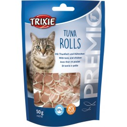 Premio Tuna Rolls, 50gr
