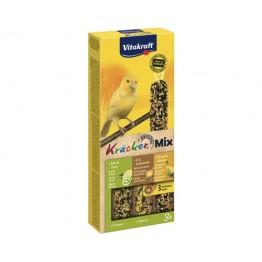 Kräcker® Mix + œuf / kiwi / banane