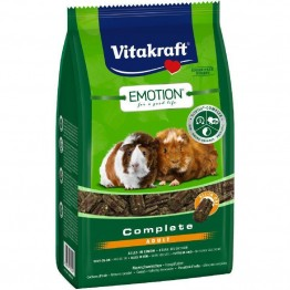 Emotion Complete Adult Porcellino d'India 800 gr
