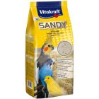 Sandy Vogelsand 3-plus 2,5kg