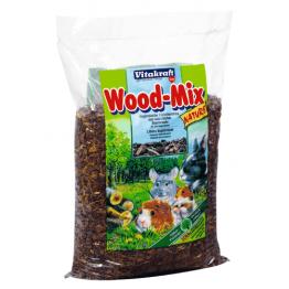 Woodmix Hygienestreu Nager 6,5kg