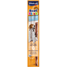 Beef-Stick Low Fat