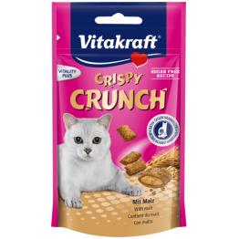 Crispy Crunch mit Malz Katze 60g