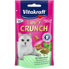 Crispy Crunch mit Pfefferminz?l Katze 60g