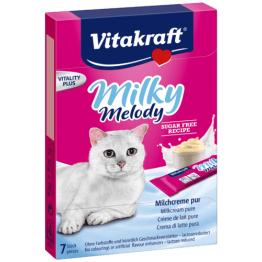 Milky Melody Pur Katze 7 Stk.