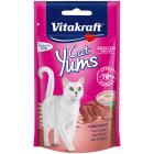 Cat Yums® + paté di fegato 40gr.