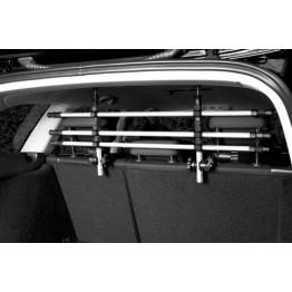 Griglia protezione argento 96-163 cm