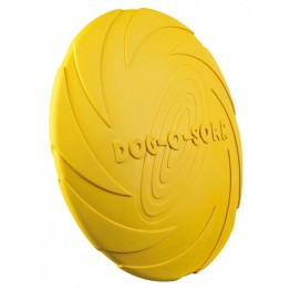 """Doggy Disc"",Coutchouc naturel"