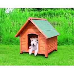 Cuccia per cani natura 71x77x76cm