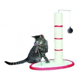 'Scratch Me' arbre à chat, av.Catnip