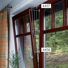 Grille de prot.p.fenêtre,basculant