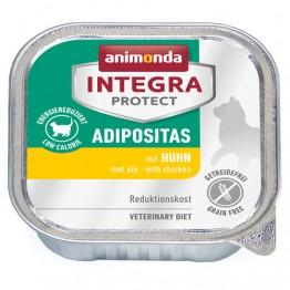 Animonda Integra Protect ADIPOSITAS con Pollo 100 gr.
