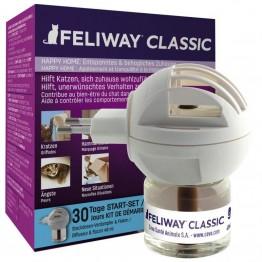 Feliway Classic Diffuseur Kit de démarrage 30 jours