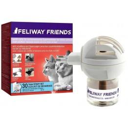 FELIWAY FRIENDS Diffuseur Kit de démarrage 30 jours